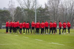 FCK Fans im Trainingslager in Belek