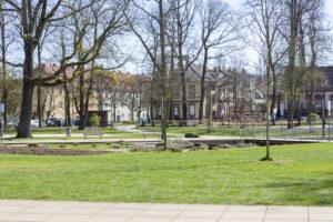 Frau erneut im Stadtpark belästigt worden
