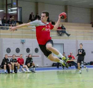 HSG Kaiserslautern im Pokal – Viertelfinale