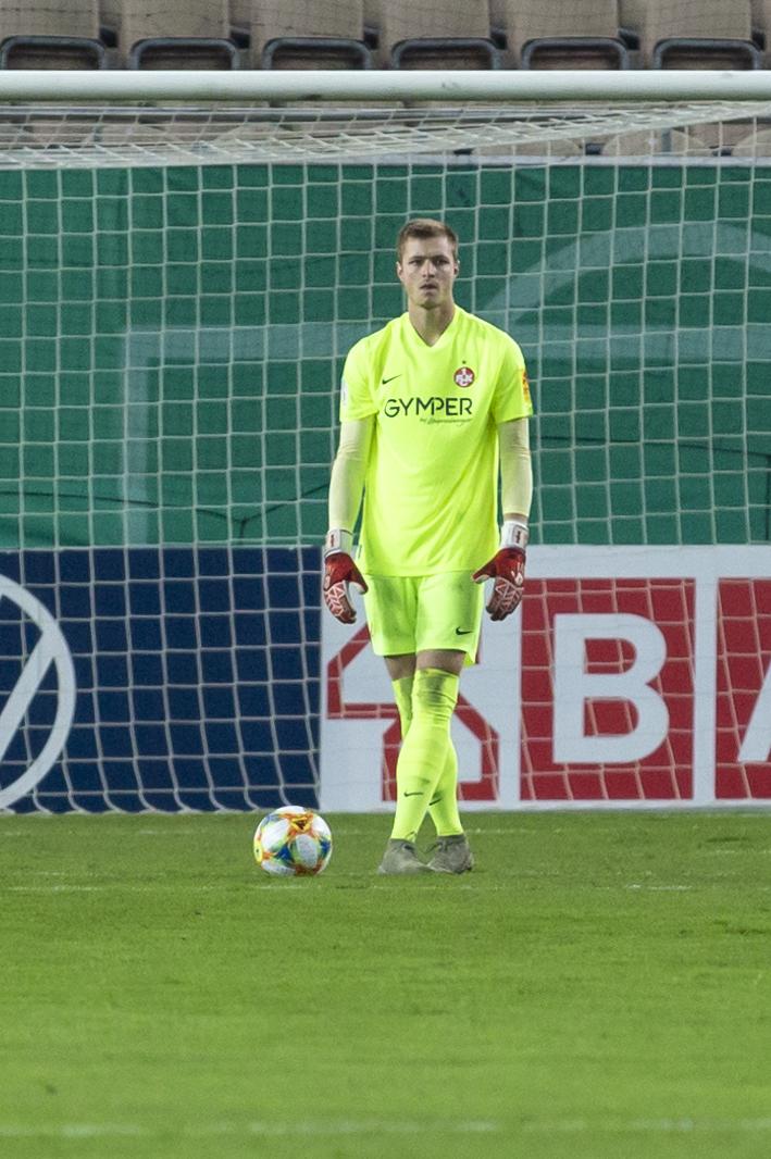 Lennart Grill wechselt zu Bayer Leverkusen