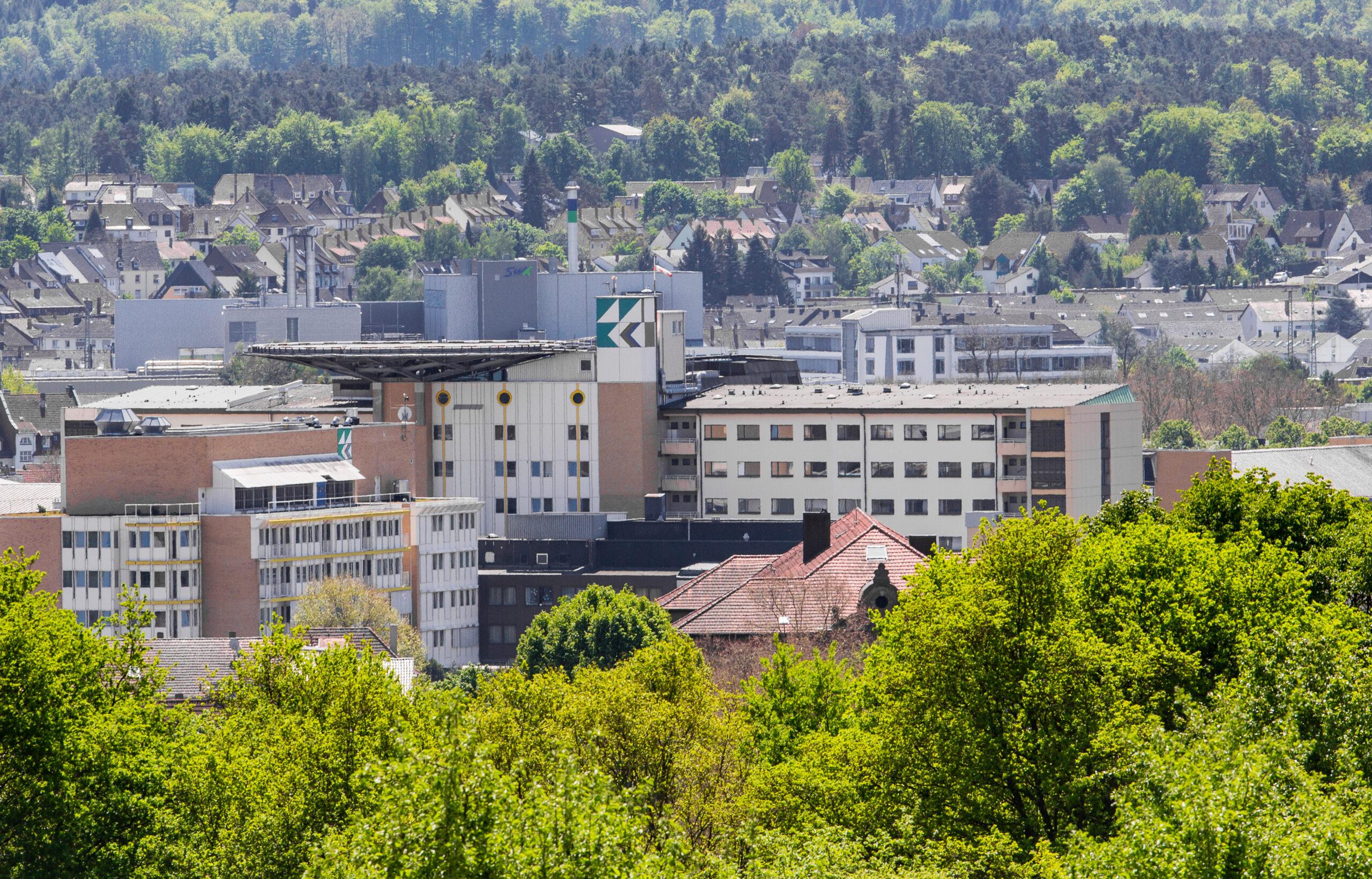 Westpfalz-Klinikum Kaiserslautern erlaubt keine Besucher mehr
