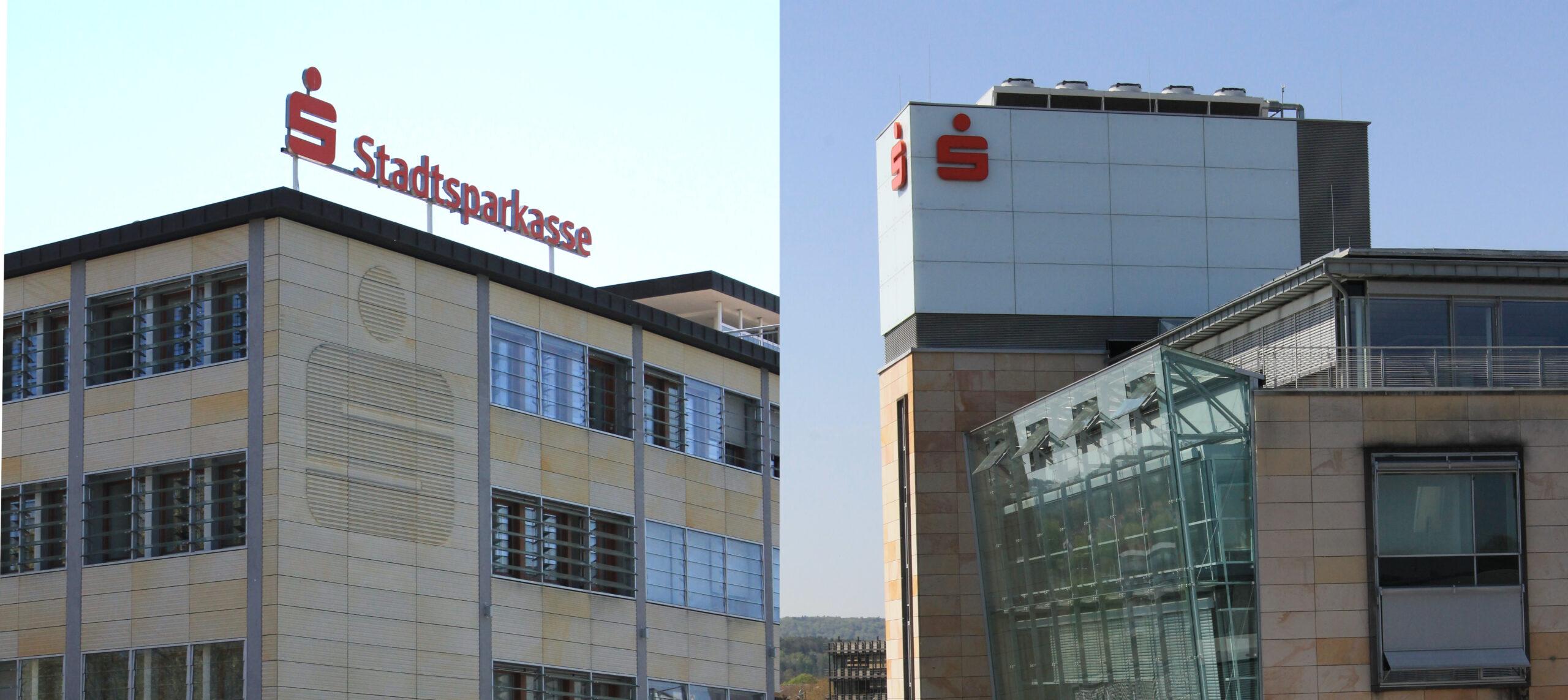 Kreissparkasse Kaiserslautern und Stadtsparkasse Kaiserslautern intensivieren Gespräche über eine Fusion beider Häuser