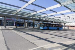 Busfahrplan der SWK fast wieder normal
