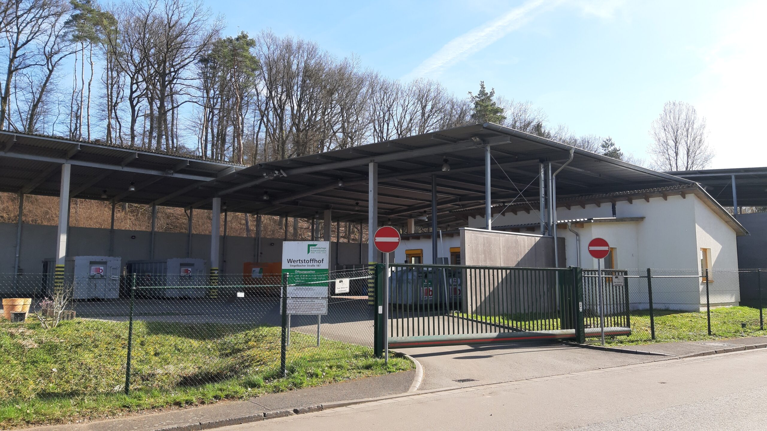 Zusammenlegung des Corona-Testzentrums und der Fieberambulanz ab 11. Mai in Erfenbach