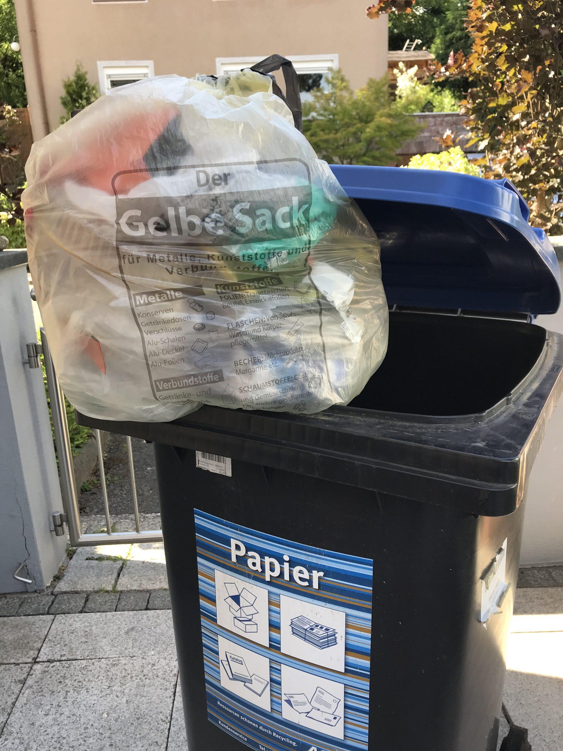 Stadtbildpflege startet Versuchsprojekt in Mölschbach