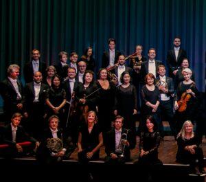 Konzert der Staatsphilharmonie am Freitag mit Publikum und Livestream