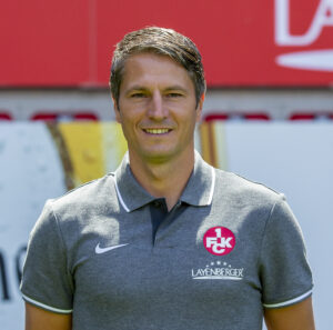 Alexander Bugera übernimmt neu aufgestellte U21