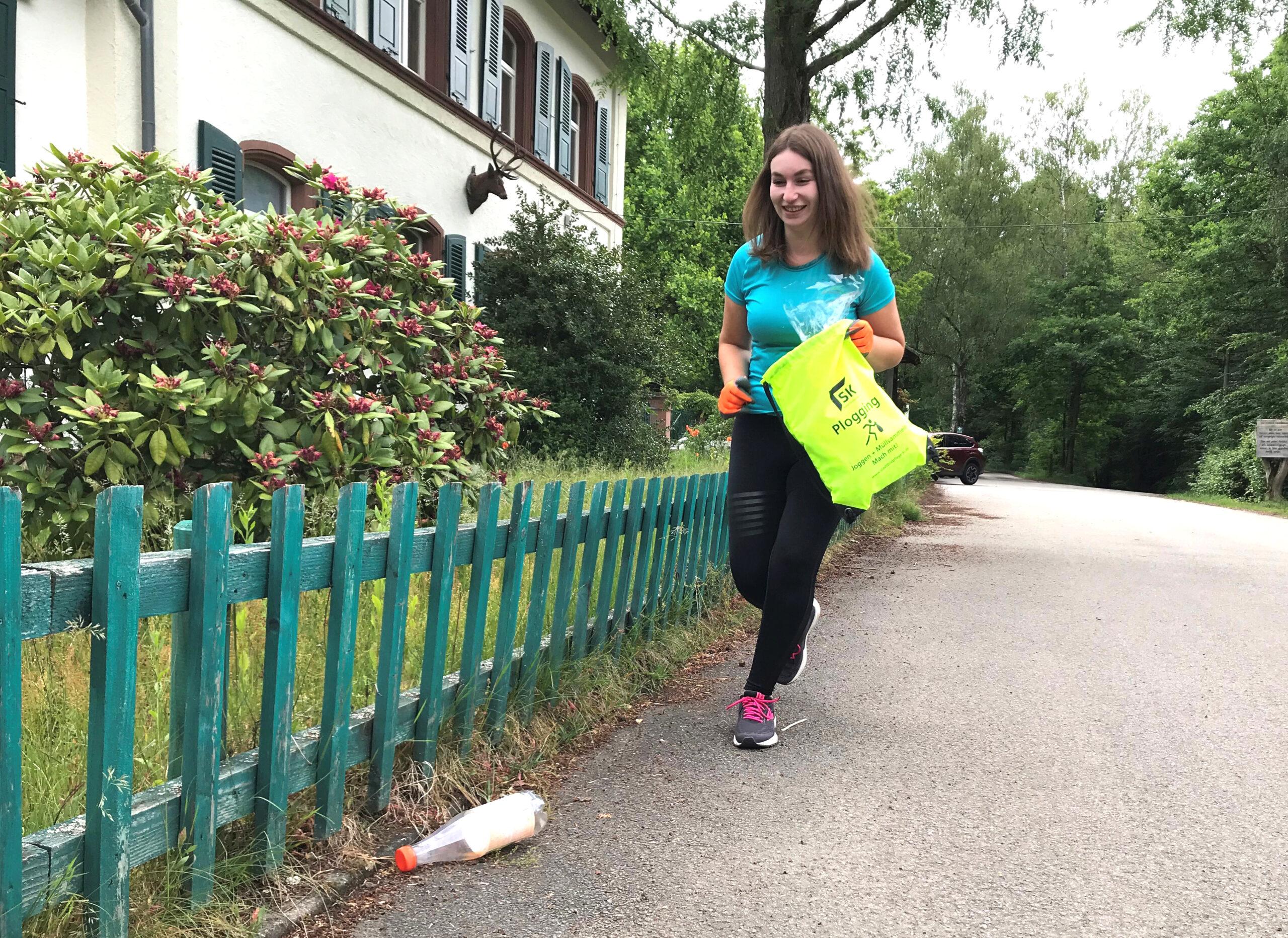 Stadtbildpflege Kaiserslautern: Neuer Trend für eine saubere Stadt