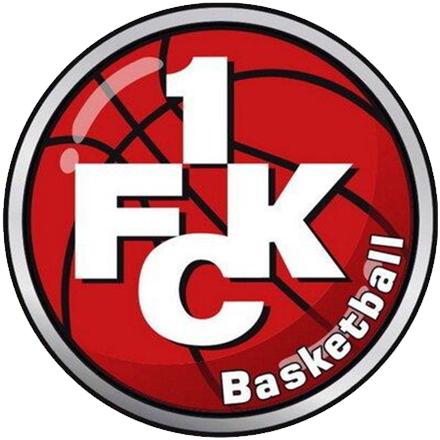 1. FCK Basketballer unterstützen Frauenhaus