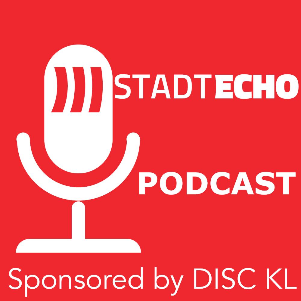 Stadtecho Podcast: DISC Kaiserslautern