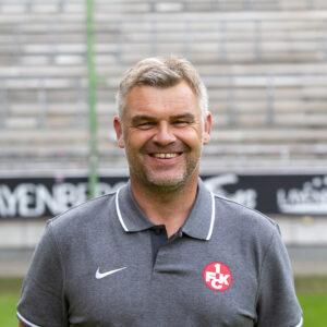 Stefan Meißner verlässt den FCK