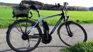 Fake-Shop: E-Bike bestellt