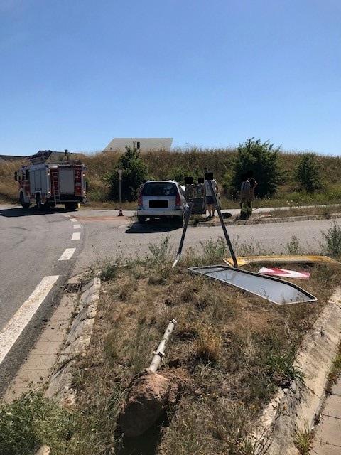 Verkehrsunfall mit Sachschaden
