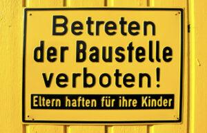 """Corona-Disziplin"" auf dem Bau im Kreis Kaiserslautern sinkt"