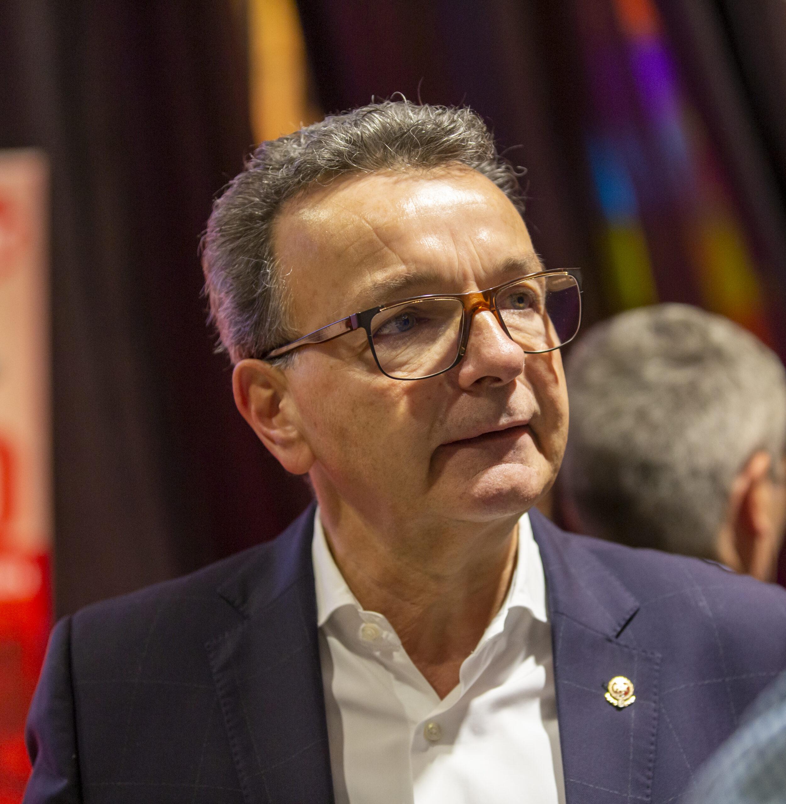 Rainer Keßler weiterhin Vorsitzender