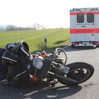 Tödlicher Unfall auf der B48