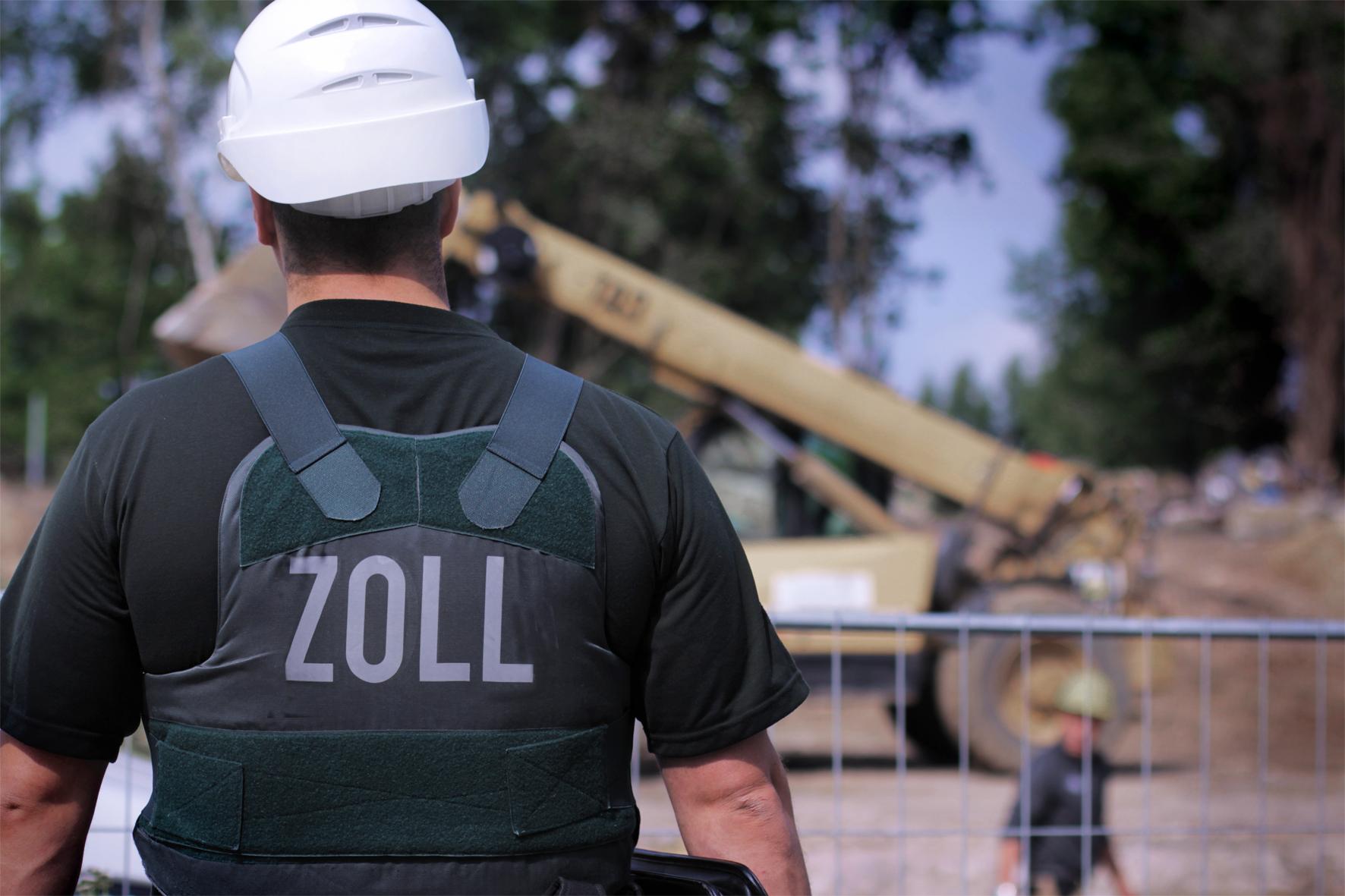 Schwarzarbeit und Sozialbetrug am Bau kosten Staat 9,7 Millionen Euro