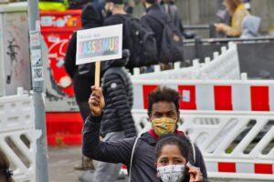 """Hohe Auszeichnung für Steuerungsgruppe """"Schule ohne Rassismus – Schule mit Courage"""""""