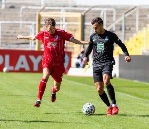 FCK muss auf Anas Bakhat verzichten