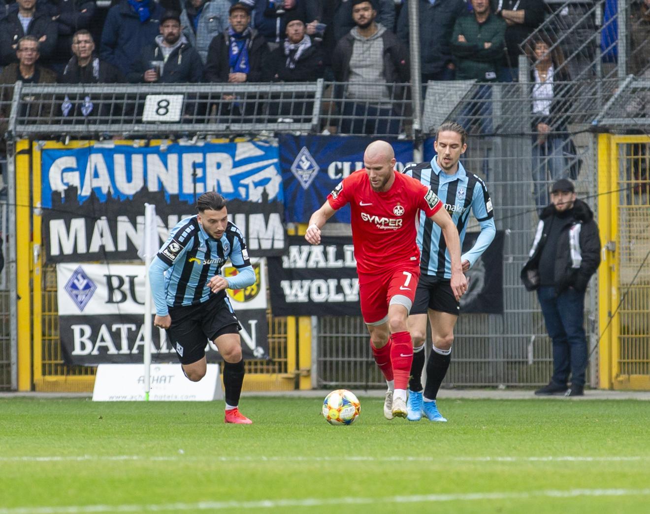 Manfred Starke wechselt zum FSV Zwickau