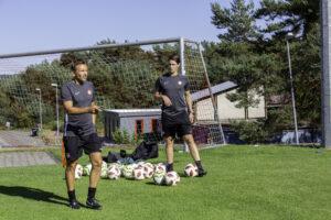 Oliver Schäfer übernimmt interimsweise beim FCK