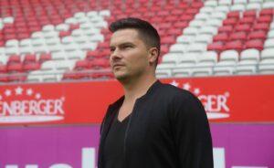 Fabian Schönheim kehrt in neuer Funktion zum FCK zurück
