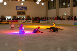 Eisbahnsaison startet am 19. November