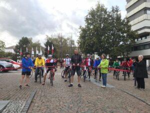 Stadtradeln: Jeder Kilometer zählt