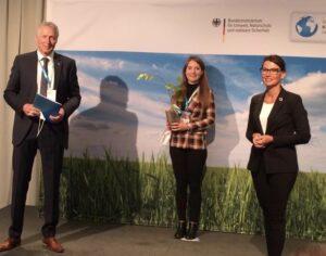 Kaiserslautern Vorbild in Sachen Klimaschutz