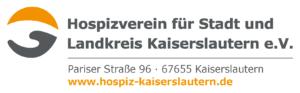 Hospizverein Kaiserslautern erweitert sein Trauerangebot