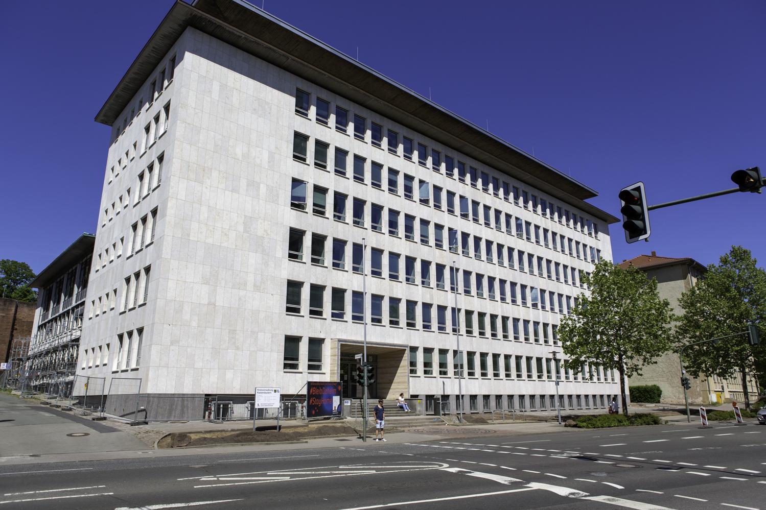 Kreisumlage: Bundesverwaltungsgericht weist  Beschwerde des Landes ab