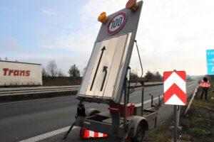 A63/Sembach, Nach Unfallflucht Zeugen gesucht