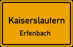Gehweg von Erfenbach nach Stockborn wird nächstes Jahr gebaut