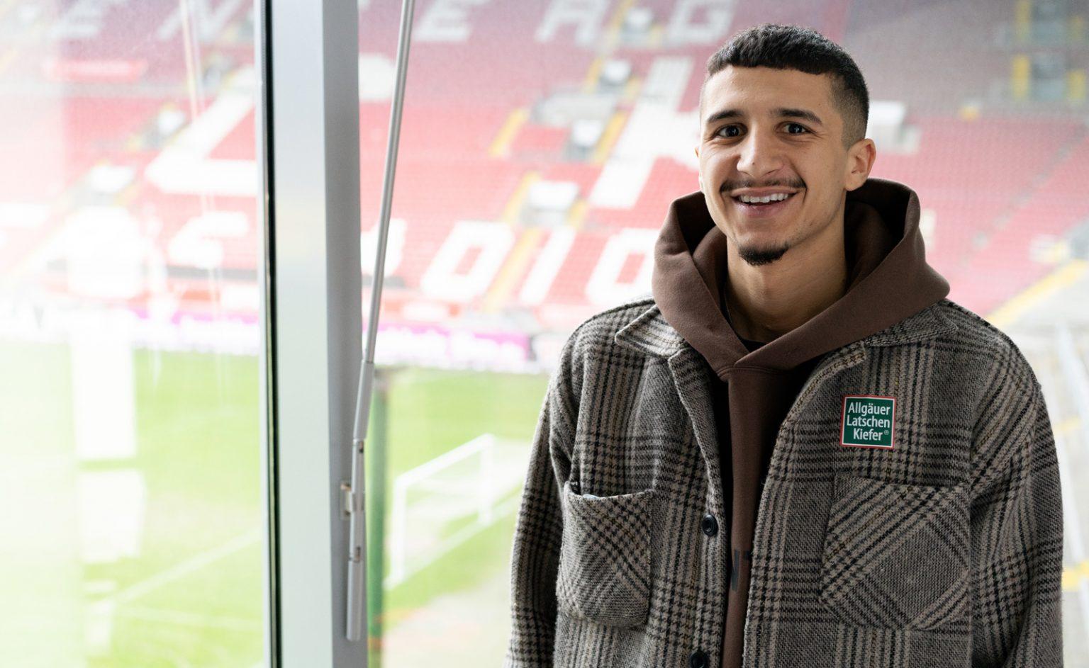 Anas Ouahim verstärkt die Roten Teufel