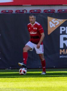 Roger Lutz verlässt den 1. FC Kaiserslautern