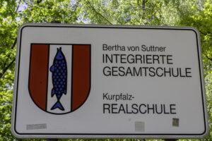 Anmeldung an den weiterführenden Schulen in Kaiserslautern