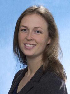 Katharina Disch ist neue Gleichstellungsbeauftragte