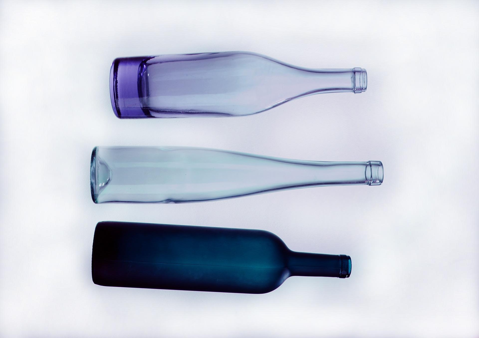 Flaschendrehen zieht Bußgeldanzeige nach sich