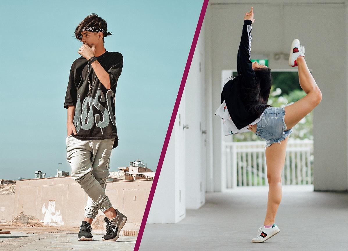Dance-Challenge in Kaiserslautern: Online-Voting bis 23. Mai