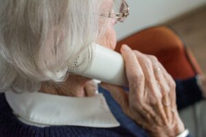 Call-Center-Betrüger blitzen ab