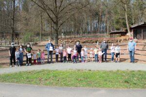 SPD Ortsverein Siegelbach übernimmt Tierpatenschaft
