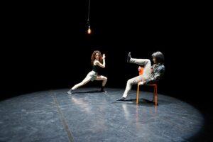 Digitales Live-Event statt Tanz-Uraufführung