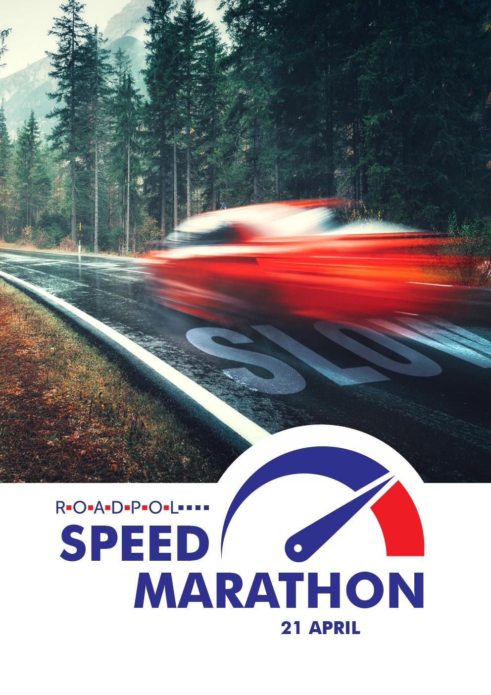 Europaweiter Speedmarathon – Geschwindigkeitskontrollen auch in der Westpfalz