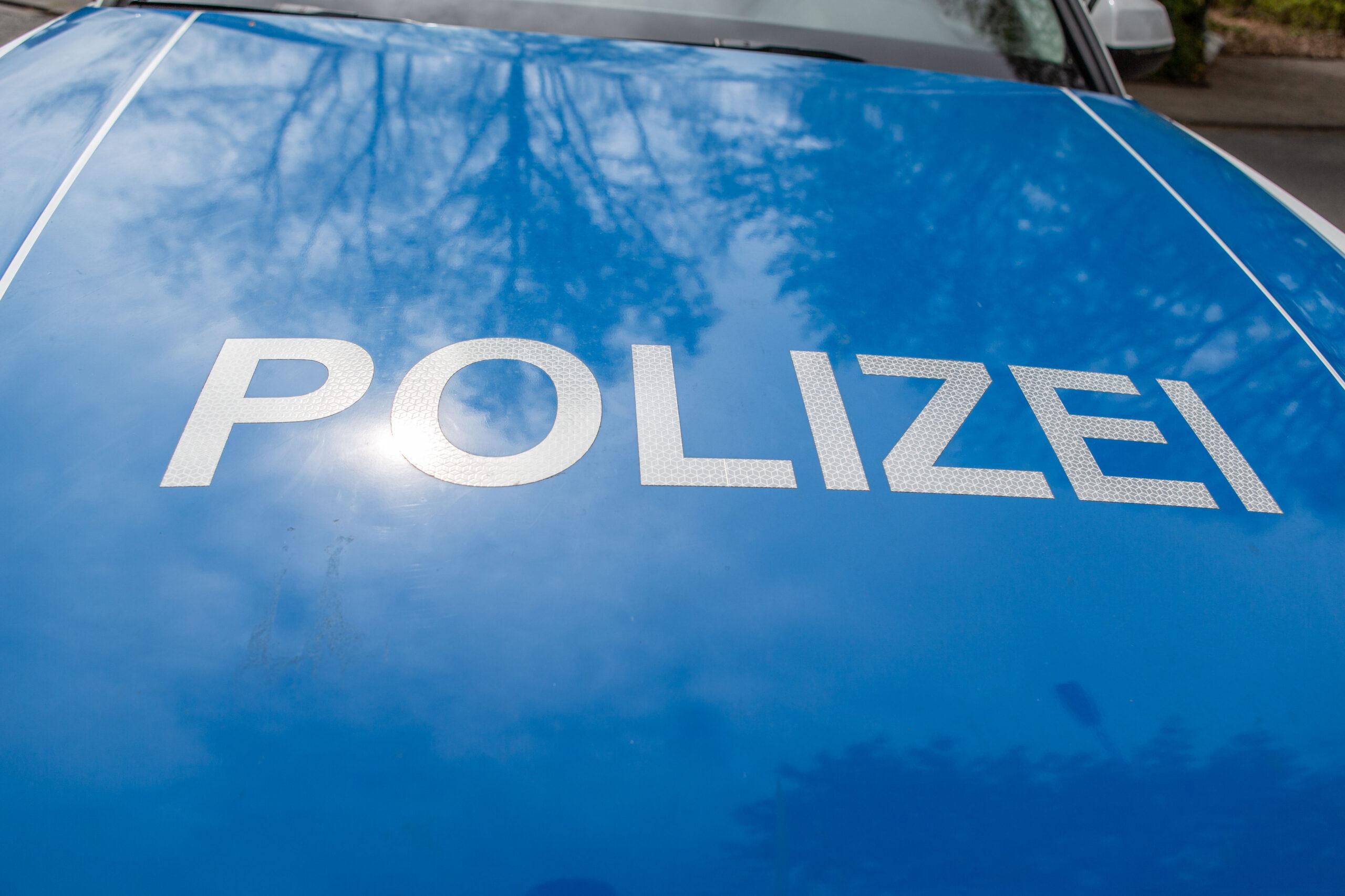 Exhibitionist in der Glockenstraße