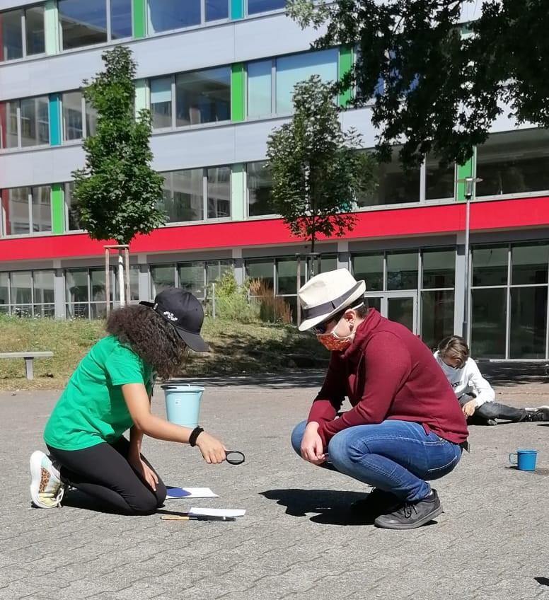 Jetzt anmelden: Sommerschule der Stadt Kaiserslautern