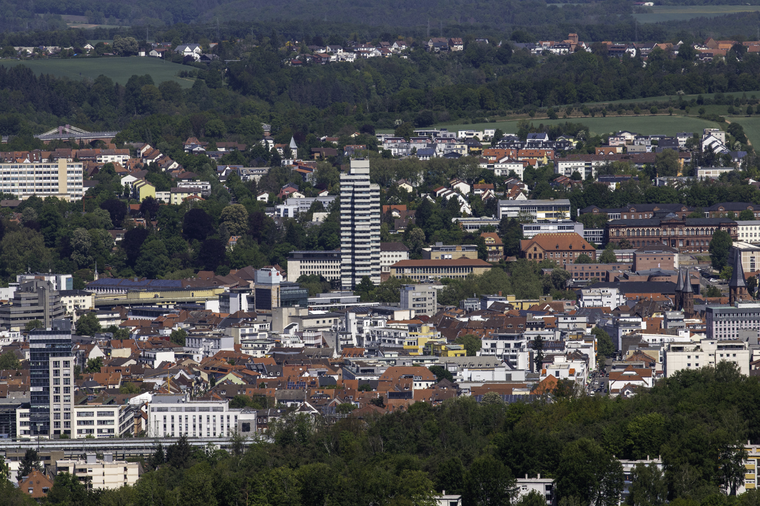 Stadtrat beharrt auf städtischem Haushaltsentwurf