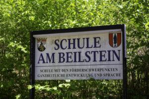 Schule am Beilstein erhält Bus