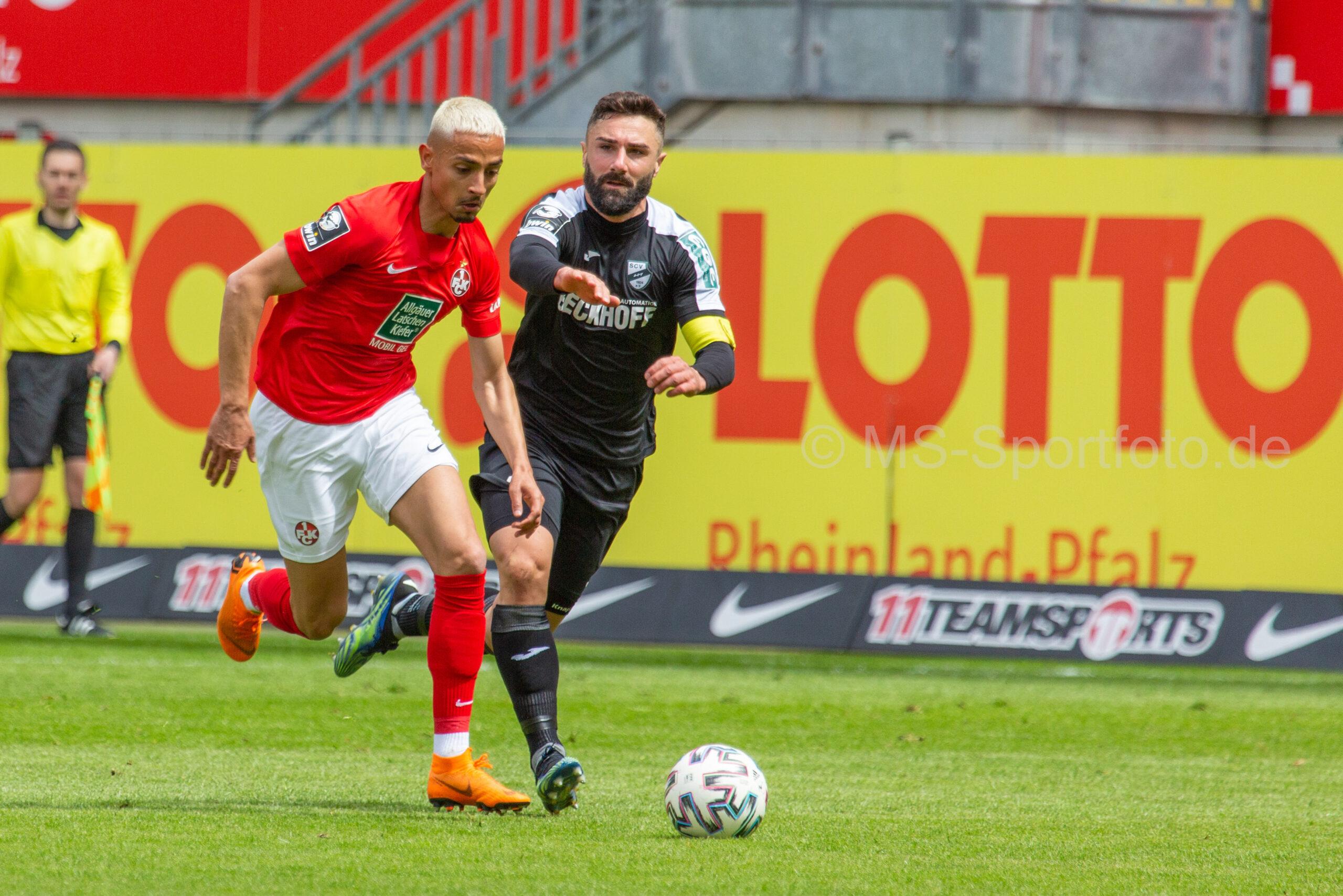 LOTTO Rheinland-Pfalz verlängert Partnerschaft mit dem 1. FC Kaiserslautern
