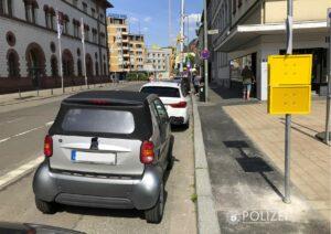 Mobile Kontrollen, Standkontrollen und Fußstreifen