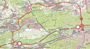 A6/KL, Ausbau der Anschlussstelle Kaiserslautern-Einsiedlerhof